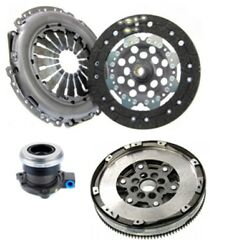 Clutch Kit 4 Pc Fits Chevrolet Aveo Hatchback Saloon T300 1.3 D 07 2011 Onwards
