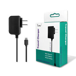 Wall Home AC Charger for Samsung Galaxy Tab E 9.6 SM T560NU Tablet $8.44