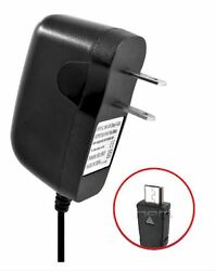 Wall Home AC Charger for Samsung Galaxy Tab E 9.6 SM T560NU Tablet $8.48
