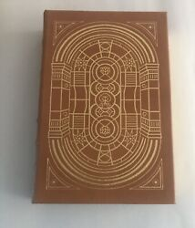 EASTON PRESS James Morrow PHILOSOPHER'S APPRENTICE Fiction SIGNED FIRST EDITION