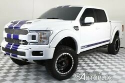 2018 Ford F-150  helby 755 Horsepower BDS Lift 20 Inch Wheels