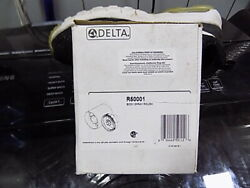 Delta-R50001Delta-R50001 Body with H2Okinetic Technology(R) (1.6 GPM) FREE SHIP