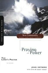 The Lords Prayer: Praying with Power $12.29