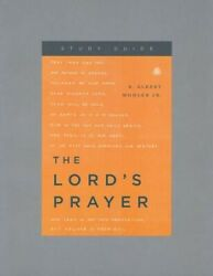 The Lords Prayer Study Guide $15.29