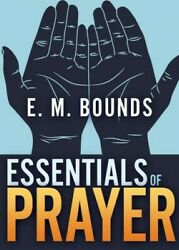 Essentials of Prayer $9.79