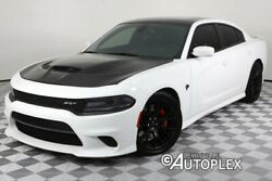 2016 Dodge Charger  RT Hellcat 20 Inch Wheels Navigation Sunroof