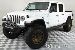 2020 Jeep Other  Gladiator Overland 3 Inch Rubicon Express Lift 20 Inch Fuel Wheels