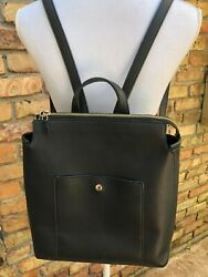 SOLE SOCIETY Vegan Faux Leather Backpack Black Nordstrom#x27;s $17.00