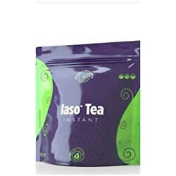 Iaso Tea INSTANT- 20 single serve packets Detox Tea TLC Diet Weight Loss
