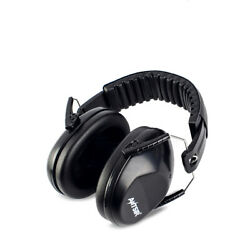 Noise Reduction Ear Muffs Hearing Protection Gun Shooting Safety Hunting 31dB