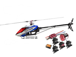 Align T Rex 550X Electric Helicopter Combo $1065.99