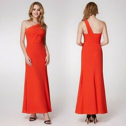 Ever Pretty US Long Chiffon Formal Evening Ball Gown Cocktail Party Dresses 7246 $12.99