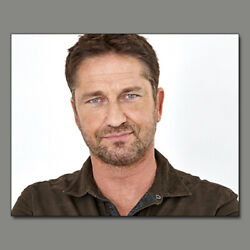 GERARD BUTLER SEXY RARE NEW!! 8X10 PHOTO VV44