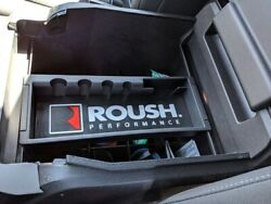2009-2020 Ford Truck Roush Performance Center Console Insert 3.5