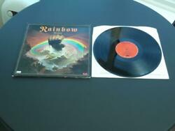RAINBOW RISING 1976 UK PRESS 12
