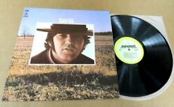 Orig Tony Joe White Tony Joe 1970 USA Vinyl LP Near Mint No Reserve