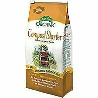Espoma Organic Traditions Compost Starter 4 lb $11.99