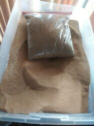 3lbs Insect Frass Fertilizer Plant Care Mealworm Castings Poop Ultra Fine Sift $14.99