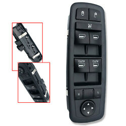 Power Master Window Switch 68231805AA for 2011 17 Dodge Charger Chrysler 4 Door $28.49