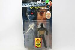 Kenner 1991 Terminator 2 - White Hot T-1000