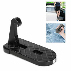 Door Latch Hook Step Foot Pedal Folding Ladder For Ford Truck Pick-Up Dodge Jeep $17.99