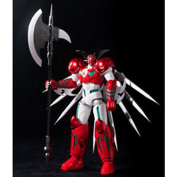 BU Toys Getter Robo United Gokin Getter ARC Action Figure