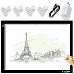 A3 Light Box Diamond Painting Accessories Cozonte A3 LED Tracing (A3-01)