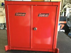 Snap On Snapon Snap-on Man's Jewelry  Box