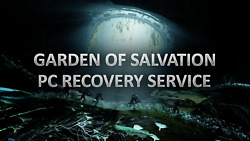 Destiny 2 Garden of Salvation Recovery PC