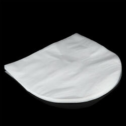 50pcsset Protective Bag Vinyl Record Cover Inner Sleeves Anti Static PE Clear