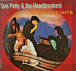 Greatest Hits by Tom Petty & Heartbreakers NEW! CD 19 Best of Tracks Rock n Rol