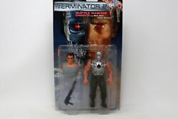 Kenner 1991  Terminator 2 - Battle Damage Terminator