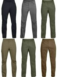 Under Armour 1316928 Men#x27;s UA Enduro Lightweight Combat Duty Tactical Pants $65.99