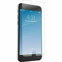 Zagg InvisibleShield Glass+ iPhone 66S78 PLUS models and XR11 Case Friendly