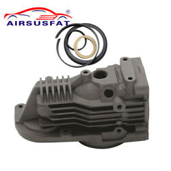 For Mercedes W164 W251 Air Suspension Compressor Cylinder Piston ring 1643200004 $55.00