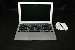 Apple MacBook Air 2011 11.6