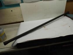 Driver Left Torsion Bar Front Fits 92-13 SUBURBAN 2500 211668 $67.49