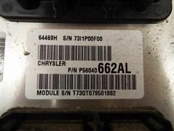 Chassis ECM Body Control BCM Fits 05 GRAND CHEROKEE 225120