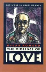 The Violence of Love by Brockman James R. $4.21