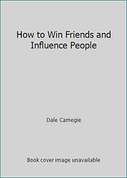 How to Win Friends and Influence People by Dale Carnegie $4.59
