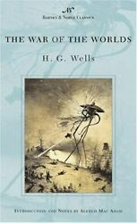 The War of the Worlds by H. G. Wells $4.09