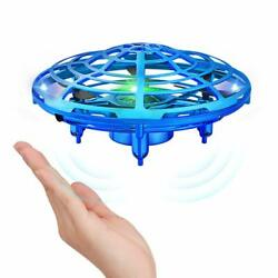 Toddler Hand Operated Drones Kids Teen Mini Helicopter Orb Flying Ball Drone Toy $38.75