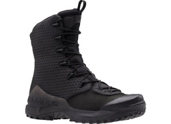 Under Armour 1287948 Men#x27;s UA Infil Ops GORE TEX Tactical Hiking Boots Black $229.99