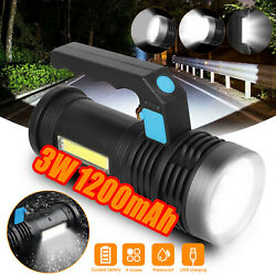 Submersible LED Bulb Underwater Light Fountain Swimming Pool Lamp Remote Control $33.57