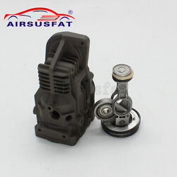 For Mercedes W221 W166 Cylinder Head Connecting Rod Piston Suspension Compressor $77.89