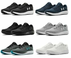 Under Armour 3022594 Men#x27;s UA Charged Pursuit 2 Running Athletic Training Shoes $60.99