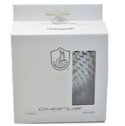 NEW 2020 Campagnolo CHORUS 12 Speed Cassette Fits Record Super Record: 11-32 $179.88
