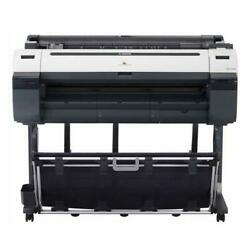 Canon imagePROGRAF iPF760 36 Color Wide-Format Printer  $1,500.00