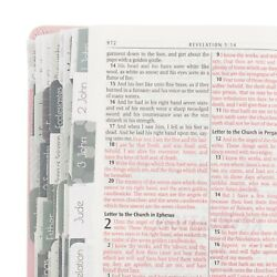 72 Piece Bible Tabs Colorful Peel and Stick Book Indexing Tags Gray $11.99