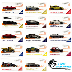 Hot Wheels ID Cars 2021 New Your Choice Update to 05 12 2021 $14.99